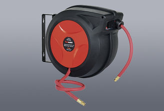 "Spring driven Air And Water  3 / 8"" Hose Reel 15M"