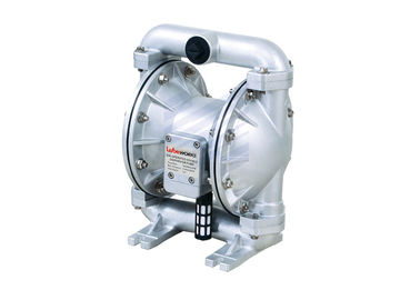 90 Liter Air Operated Double Diaphragm Pump For Petroleum Mining And Automotive Industry