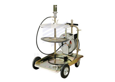 Air Operated Grease Pump Distribution Kits For 180 - 220Kgs Drum